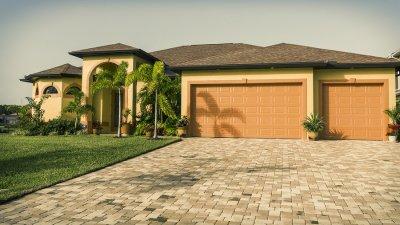 garage - Florida